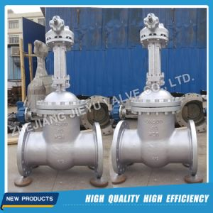 Pn16~Pn250 Rising Stem Precision Heavy Gate Valve (Z40H) pictures & photos