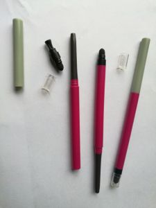 Airtight Auto Eyeliner Pencil with Sharpener and Rubber pictures & photos
