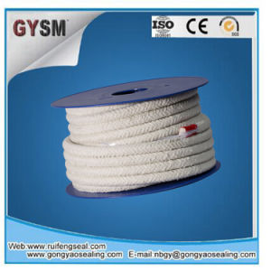 Ceramic Fiber Braid Gland Packing Round & Square pictures & photos