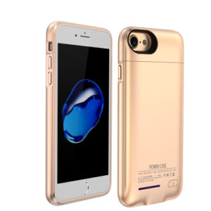 3000mAh Portable Power Bank External Power Case Battery for iPhone 6/6s/7 pictures & photos