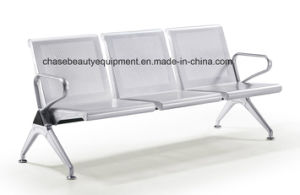 Coated Steel  Waiting Bench for Sale pictures & photos