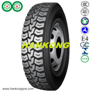 275/80r22.5 Tubeless Trailer Tire TBR Radial Truck Tire pictures & photos