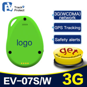 Waterproof Mini GPS Tracker Personal Micro GPS Tracking Device pictures & photos