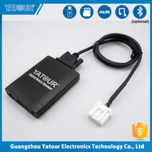 for USB/ SD/ Aux in Adapter USB for Car Radio Yatour Car Digital CD Changer (yt-m06) in Best Selling pictures & photos