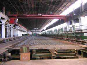 Walking Bar Cooling Bed of Rolling Mill pictures & photos