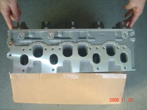 Engine Cylinder Head for Ajm 2.0L pictures & photos