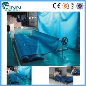 Wholesale SPA Swimming Bubble Pool Cover pictures & photos