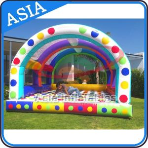 Amusement Inflatable DOT Twister Party Games pictures & photos