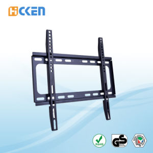 China Supplier 2017 Economical New Universal Vesa 400X400 Flat Panel Fixed TV Mount pictures & photos