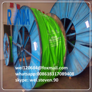 1.8/3KV 1*120 SQMM XLPE Insulated Steel Wire Armor Power Cable pictures & photos