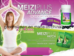 Meizi Plus Advance Acai Berry Herbal Weight Loss Capsules pictures & photos