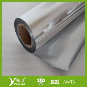 Aluminum Foil Pet Film, Alu Pet/PE, Pet Alu PE, Building Insulation Material pictures & photos