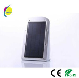 Good Quality Warterproof IP65 Solar LED Wall Light pictures & photos