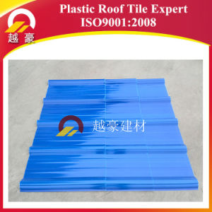 PVC Roof Tiles for Warehouse pictures & photos