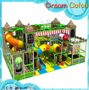 Commercial Children Amusement Park, Soft Playground Indoor for Kids pictures & photos
