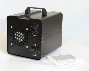 150mg- 1500mg Adjustable Ozone Generator with HEPA pictures & photos