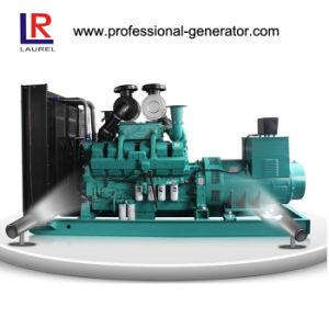 Electric Cummins Diesel Generator 600kw pictures & photos