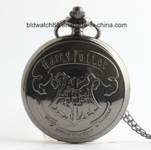 Popular Pocket Watch for Kids Christmas Gift pictures & photos