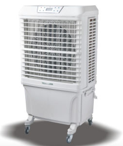 Portable air cooler/ mobile air cooler/ portable air conditioner pictures & photos