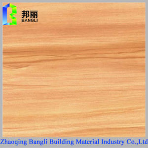 Wood Aluminum Composite Panel Aluminum Profile Decoration Material pictures & photos