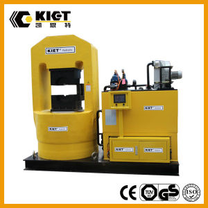 Steel Wire Rope Hydraulic Press Machine (KET-CYJ Series) pictures & photos