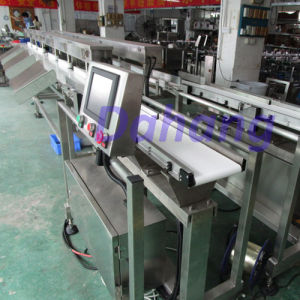 Fishes & Seafood Weight Sorting Machine pictures & photos