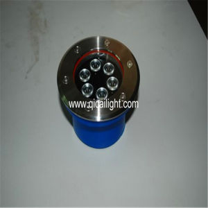 1W High Power LED Floor Light pictures & photos