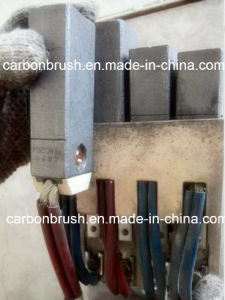 NCC634 Electrographite Soft Graphite Carbon Brushes for Sales pictures & photos