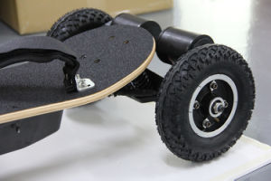 1650W *2 Strongest off Road Kick Board Electric Skateboard pictures & photos