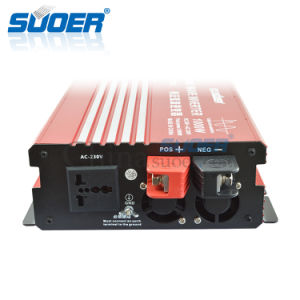 Suoer 24V 230V 1000W Pure Sine Wave Power Inverter (FPC-H1000B) pictures & photos