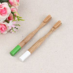 100% Pure Nature Bambooth Toothbrush pictures & photos