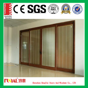 Excellent Quality Automatic Operation Sliding Door pictures & photos