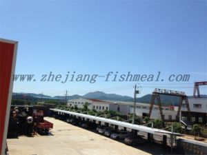 Whole Set of Fish Meal Production Line pictures & photos