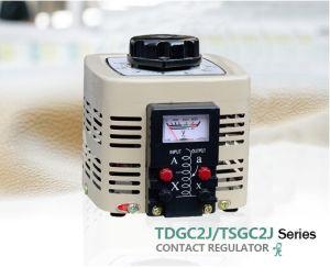 Mini Automatic Voltage Regulator with Ce