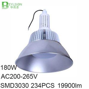 180W SMD3030 234PCS High Power LED High Bay Light pictures & photos