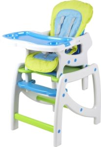 European Standard High Quality Baby High Chair Ca-Hc510 pictures & photos