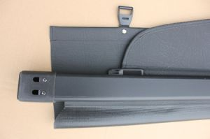 Retractable Parcel Shelf for Toyota Highlander Power Tailgate 2008-2013 pictures & photos