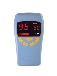 High Quality Pulse Oximeter with CE &ISO pictures & photos