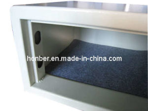 Hot Laptop Hotel & Home Safe (ELE-SA200AR) pictures & photos