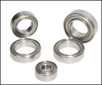 Mr Series Groove Ball Bearings (MR84~MR148) pictures & photos