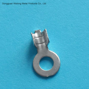 Ring Series Terminals Meet RoHS SGS ISO Standards pictures & photos