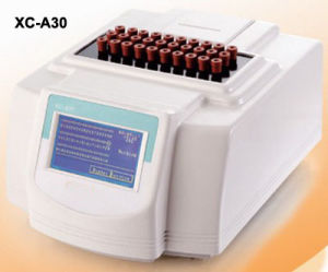Xc-A30 ESR Analyzer (CE Certificated)