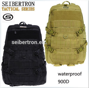 Seibertron waterproof Large capacity Fast Pack EDC 32L Combat Rucksack Military MOLLE Backpack
