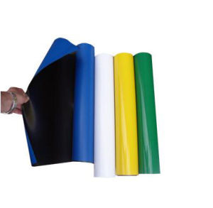 Flexible Rubber Magnet Rolls pictures & photos