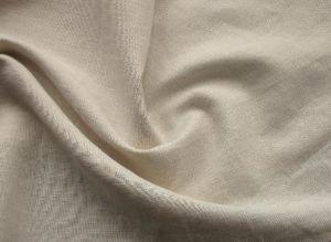 Ramie Slubby Fabric