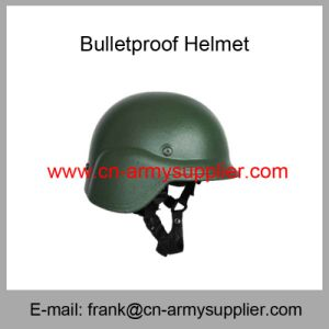 Military Helmet-Army-Ballistic Helmet-Bulletproof Helmet pictures & photos