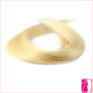 12-28inches New Quality Tape Hair Extension / Skin Weft