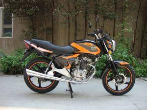 Street Bike (WJ125-9II)