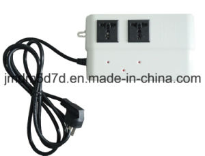 JMDM Smart Power Plug Socket with RS232 and RS485 Interface