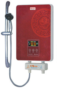 Electric Water Heater (SDK-60-A3)